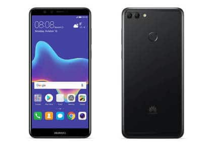 Mysterious huawei y10 trademarked in europe