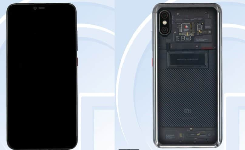 Mi 8 explorer edition likely outside china however will be called mi 8 pro