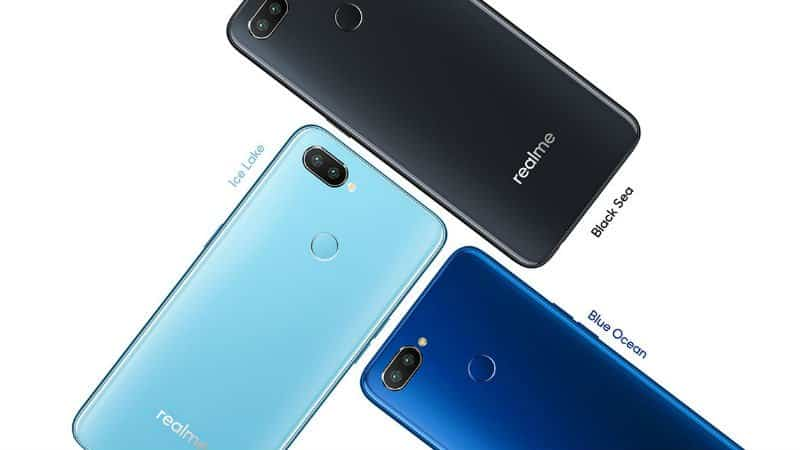 Realme 2 pro launched with 6.3-inch panel, sd 660, 8 gb ram and dual 16mp rear cameras