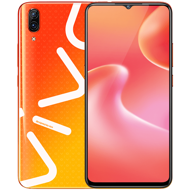 Vivo x23 with 6.4-inch present, sd 670, in-display fingerprint camera sensor and impressive design goes official