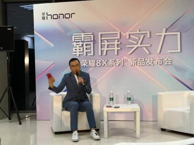 Honor's president confirms its initially 5g telephone will release in 2019