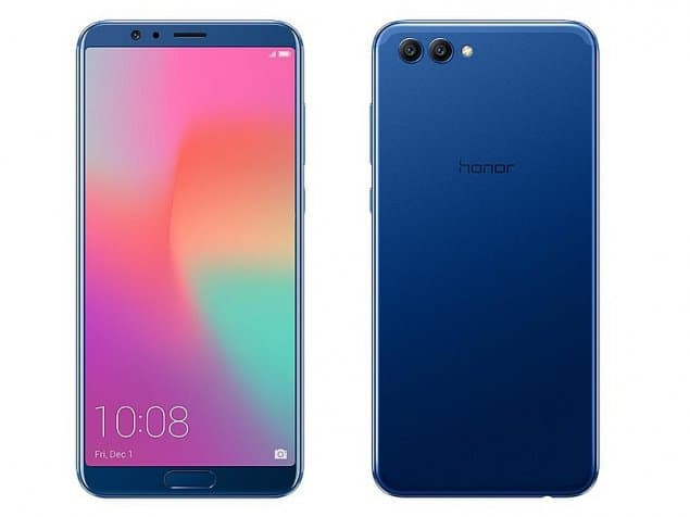 Honor view 10 receiving android 9.0 pie update in europe