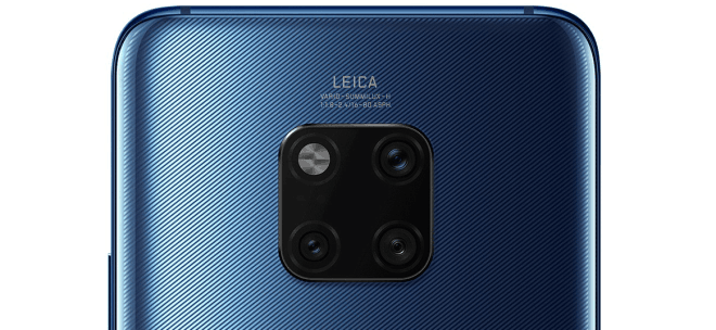 Huawei mate 20 pro big leak reveals full specs and pricing