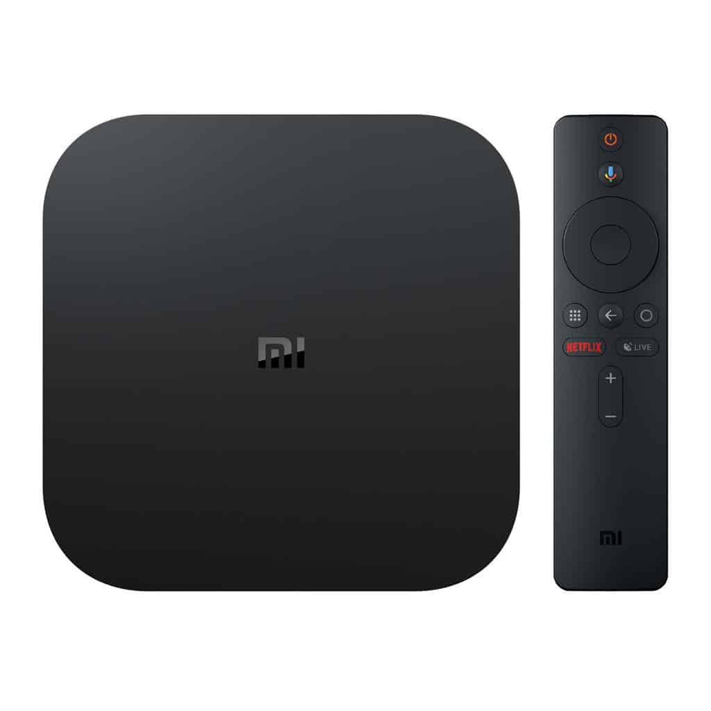 Mi box s launched: new design and style, fresh remote, inexpensive price tag tag however old internals