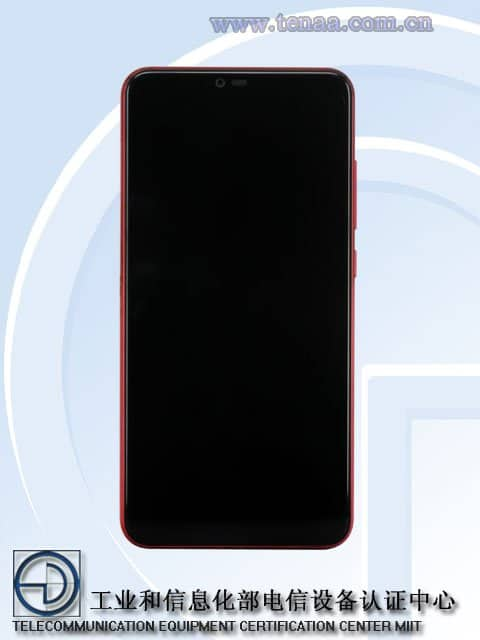 Tenaa listing reveals new colour variant for the xiaomi mi 8 lite with 8gb ram