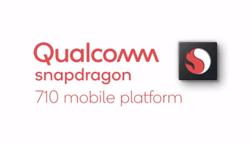 Samsung will release a snapdragon 710 smartphone in january 2019