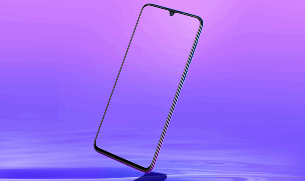 Vivo z3 with snapdragon 710 and dual turbo technology earlier in china with 1,898 yuan (~4) pricing