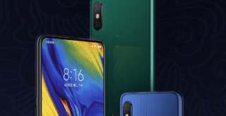 Xiaomi Mi MIX 3 shows in Spain and Italy for 549 EUR