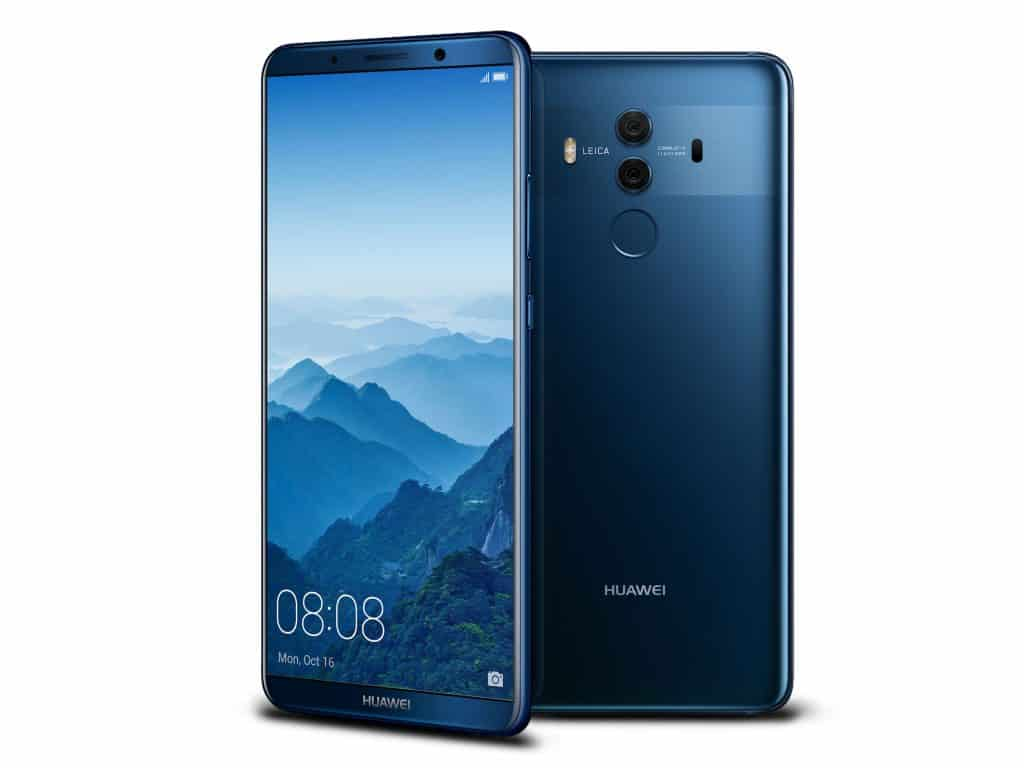 Download android 9 pie improve for huawei mate 10 pro