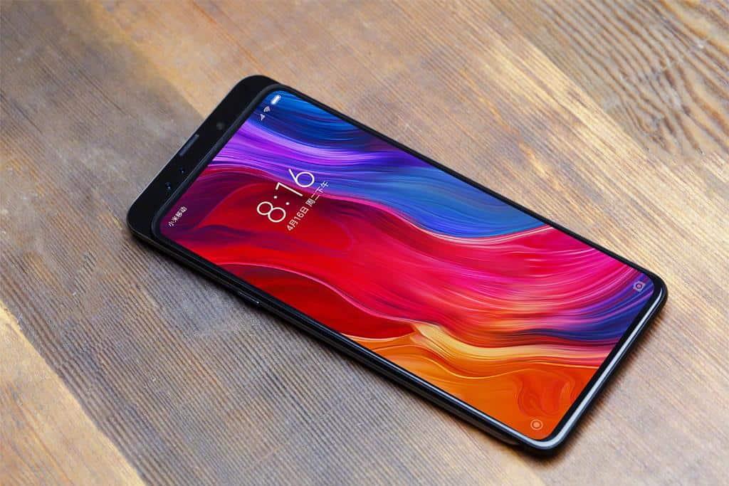 Xiaomi mi mix 3, honor magic 2 primary details like slider design and ud fingerprint scanner leaked once again