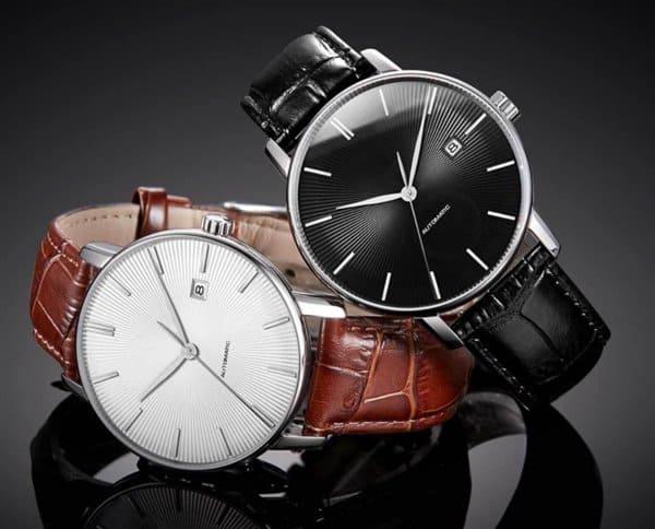 Xiaomi launches the water-resistant twentyseventeen light mechanical wristwatch