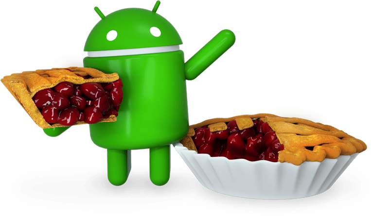 Asus zenfone 5 is presently lastly receiving android 9 pie update