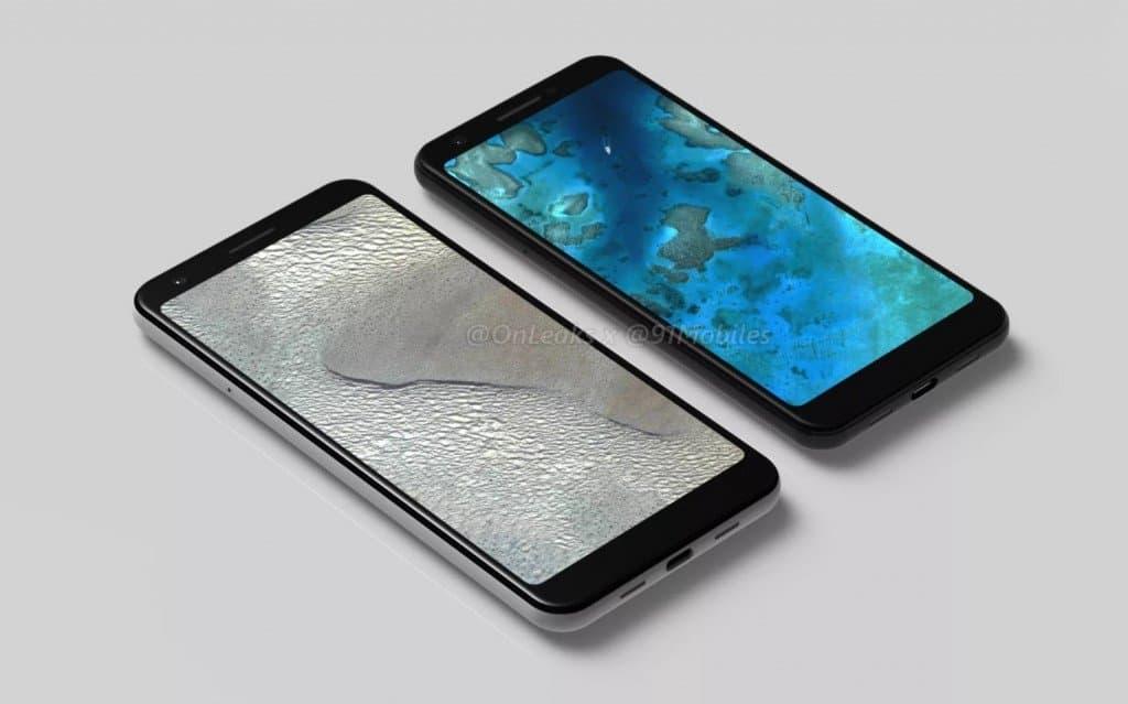 Google pixel 3 lite, pixel 3 lite xl going to launch in q2 2019