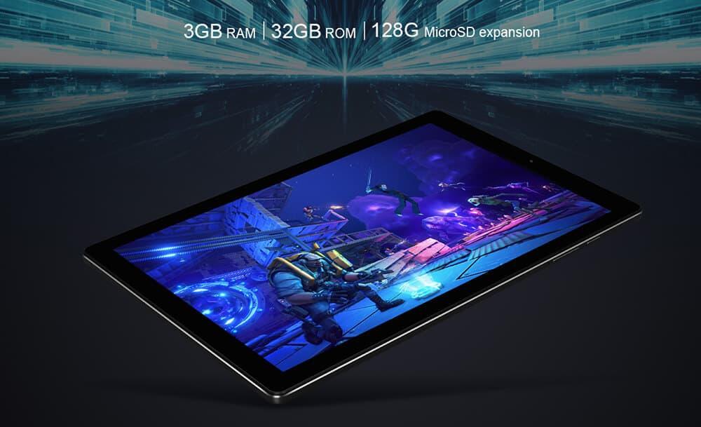 Chuwi hipad tablet quick review