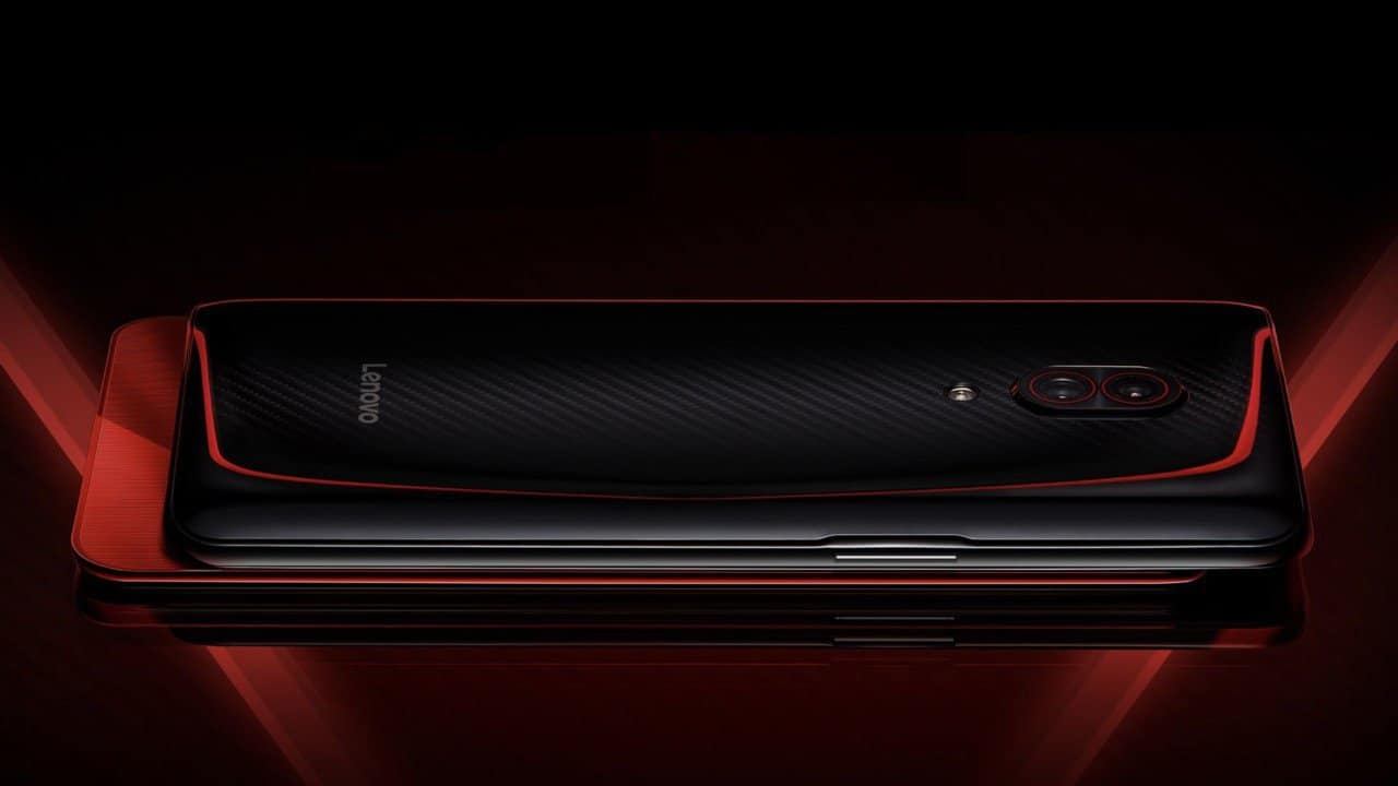 Lenovo z5 pro snapdragon 855 edition with 12 gb ram and 512 gb storage goes official