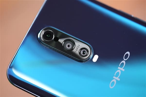 Oppo is working on a 10x hybrid optical zoom technology