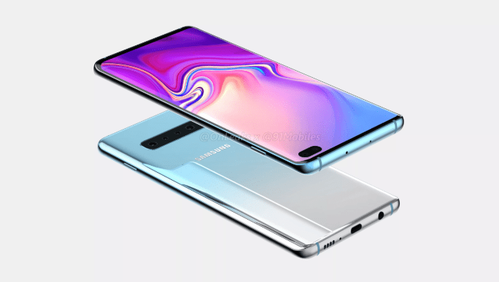Samsung to to represent 5g cameraphone at mwc 2019