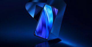 Vivo NEX 4G Smartphone Versione Globale 8 GB di RAM 128 GB di ROM