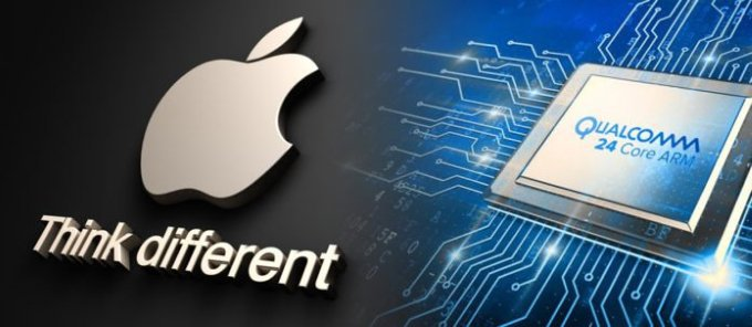 Apple still violating chinese court order insists qualcomm, despite fresh software update