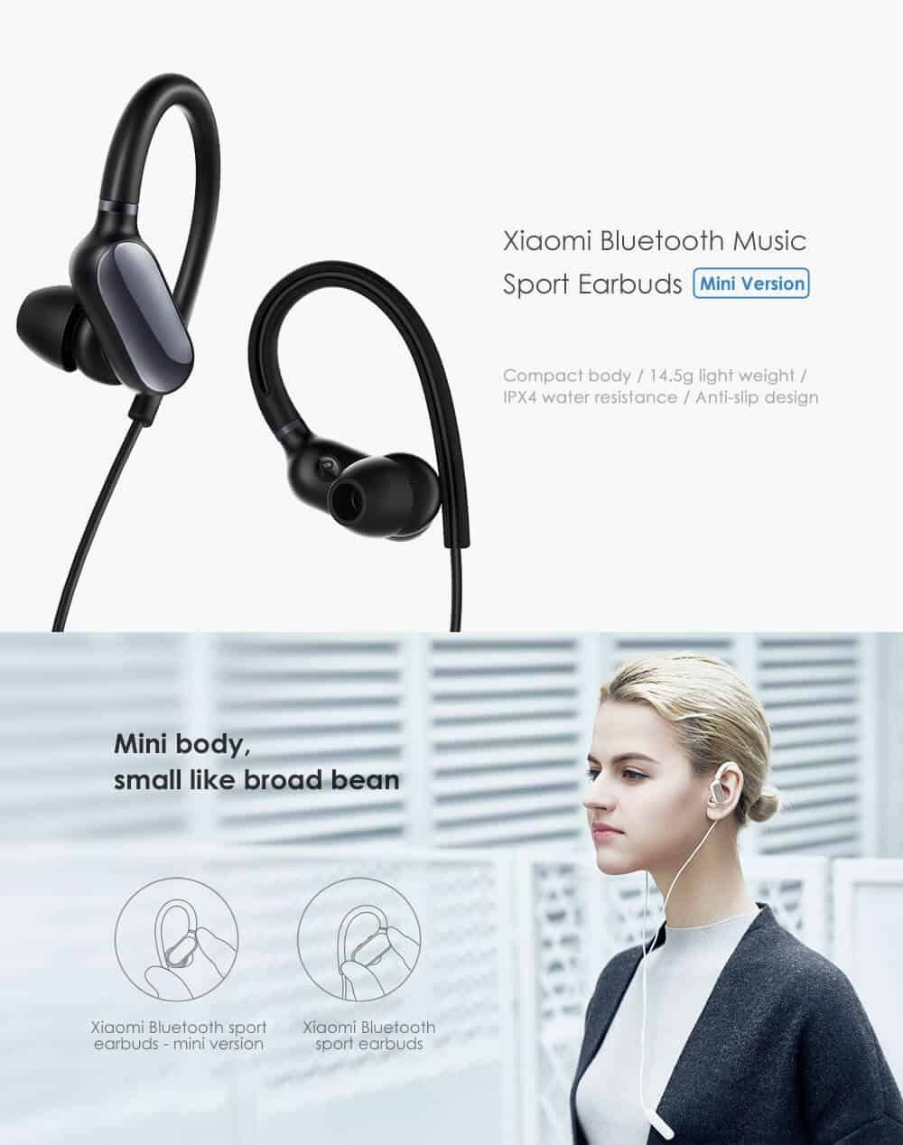 Xiaomi sport earbuds mini vs xiaomi sport basic vs meizu ep51 – headsets bluetooth battle