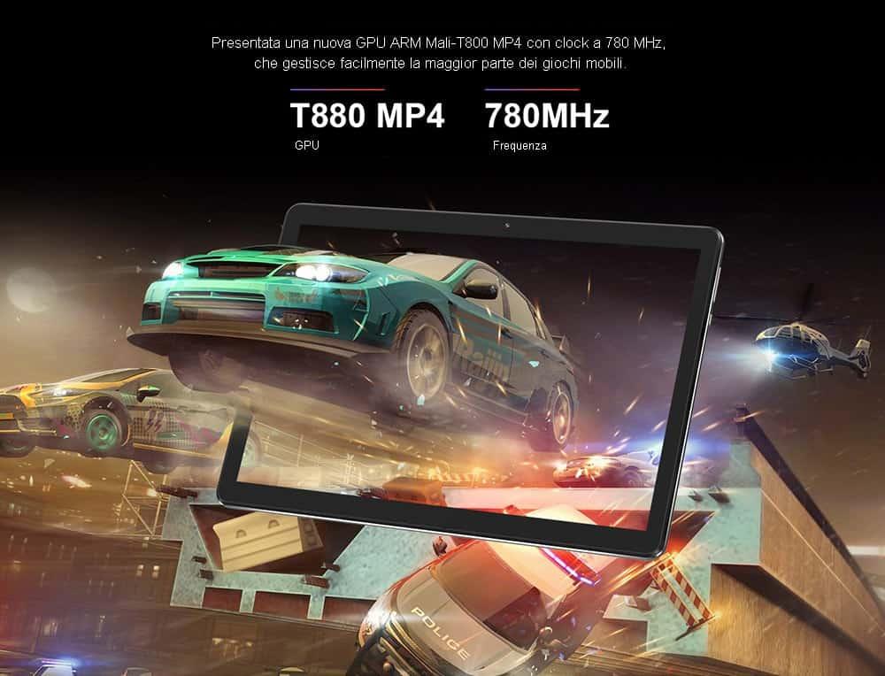 🔥teclast m20 4g tablet