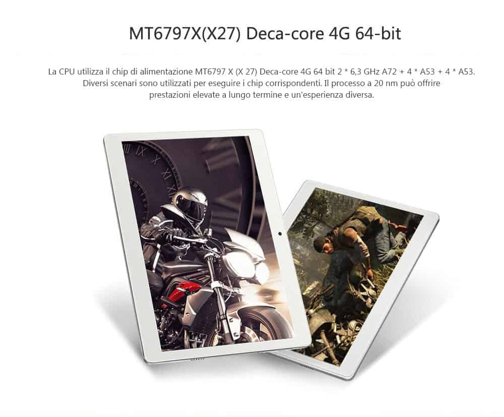 🔥alldocube m5x 4g tablet 4gb ram 64gb rom