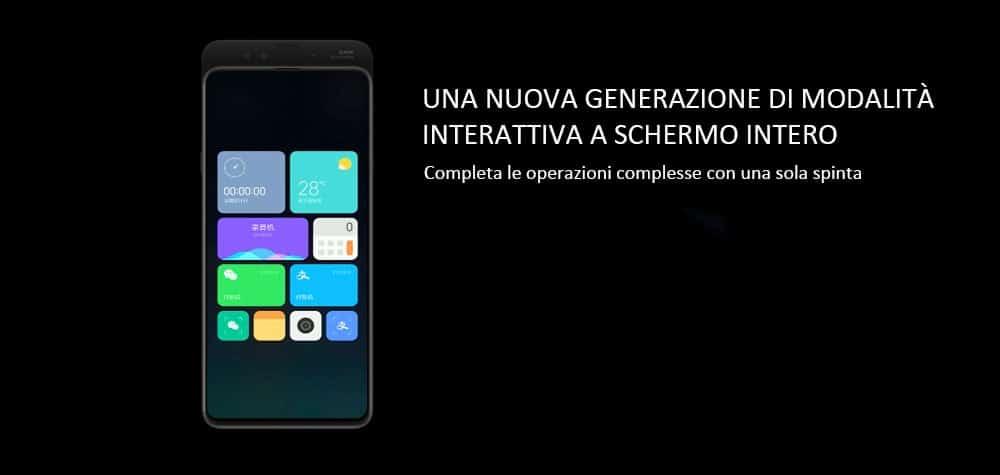 Xiaomi mi mix 3 6+128gb global version