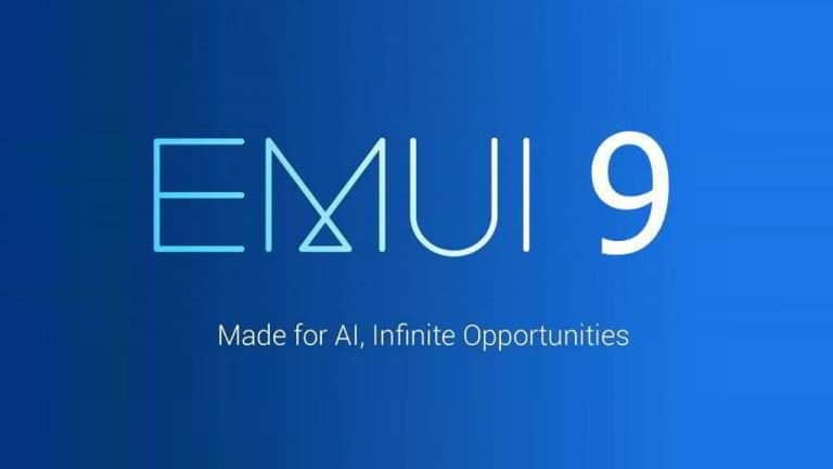 Emui 9 wont allow third-party launchers, huawei announces