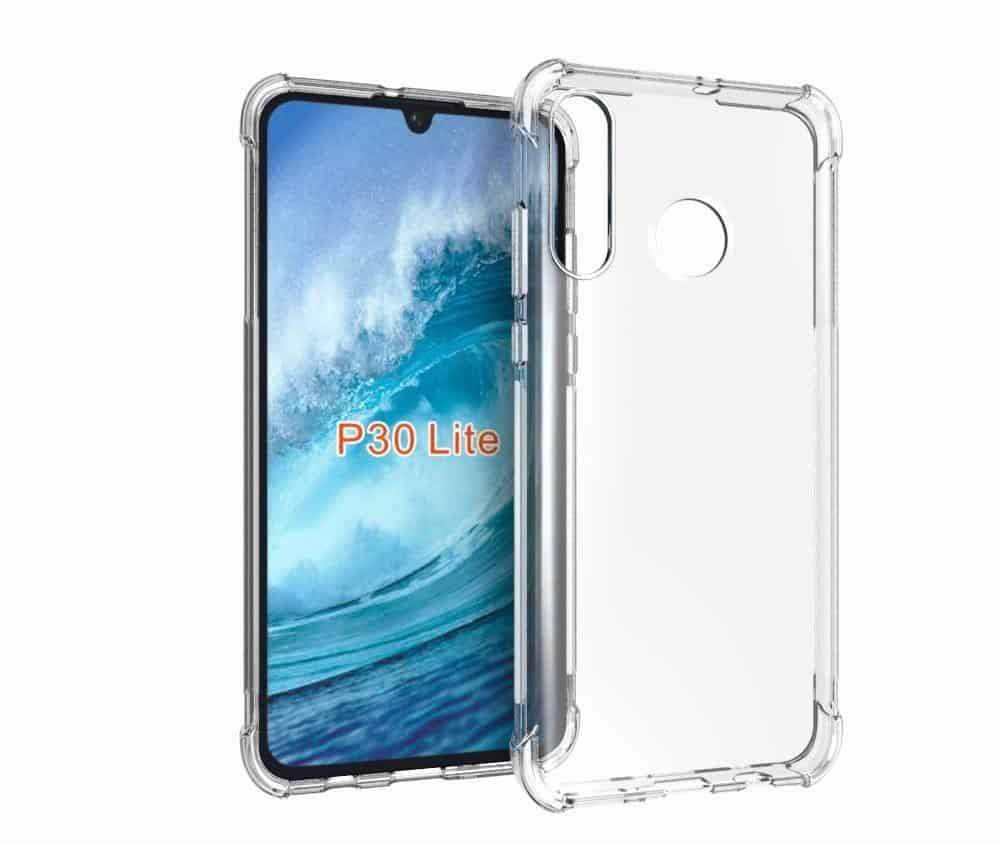 Huawei p30 lite specifications and design flowed out
