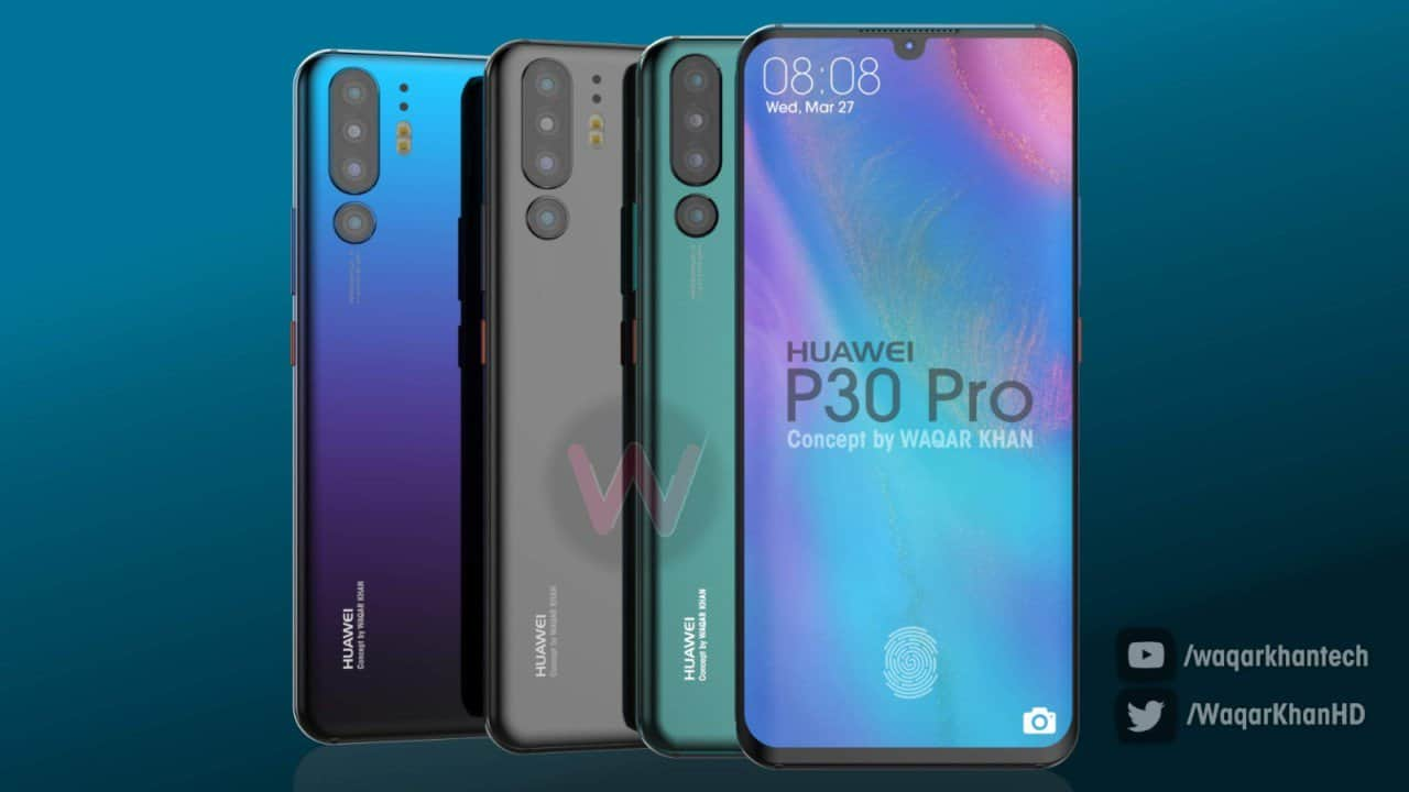 Huawei p20 pro and huawei nova 3 android pie coming soon in india