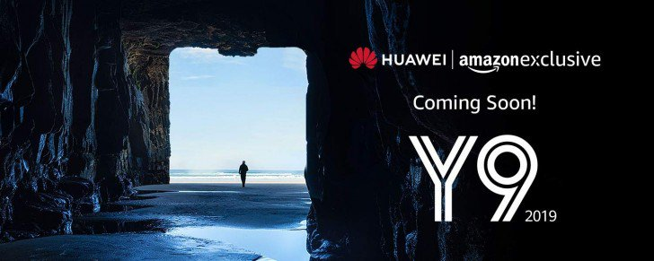 Huawei y9 2019 india release postponed, presently scheduled to release on 10th january
