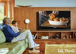 LG to bring 8K TVs with the fresh HDMI 2.1 usual at CES 2019