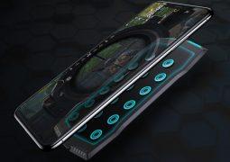 MUJA, a revolutionary gamepad at CES 2019