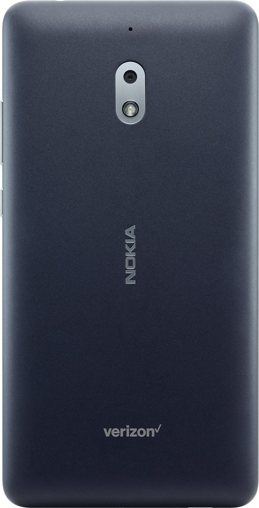Nokia 2v specs seen online; is a rebranded nokia 2.1 for verizon