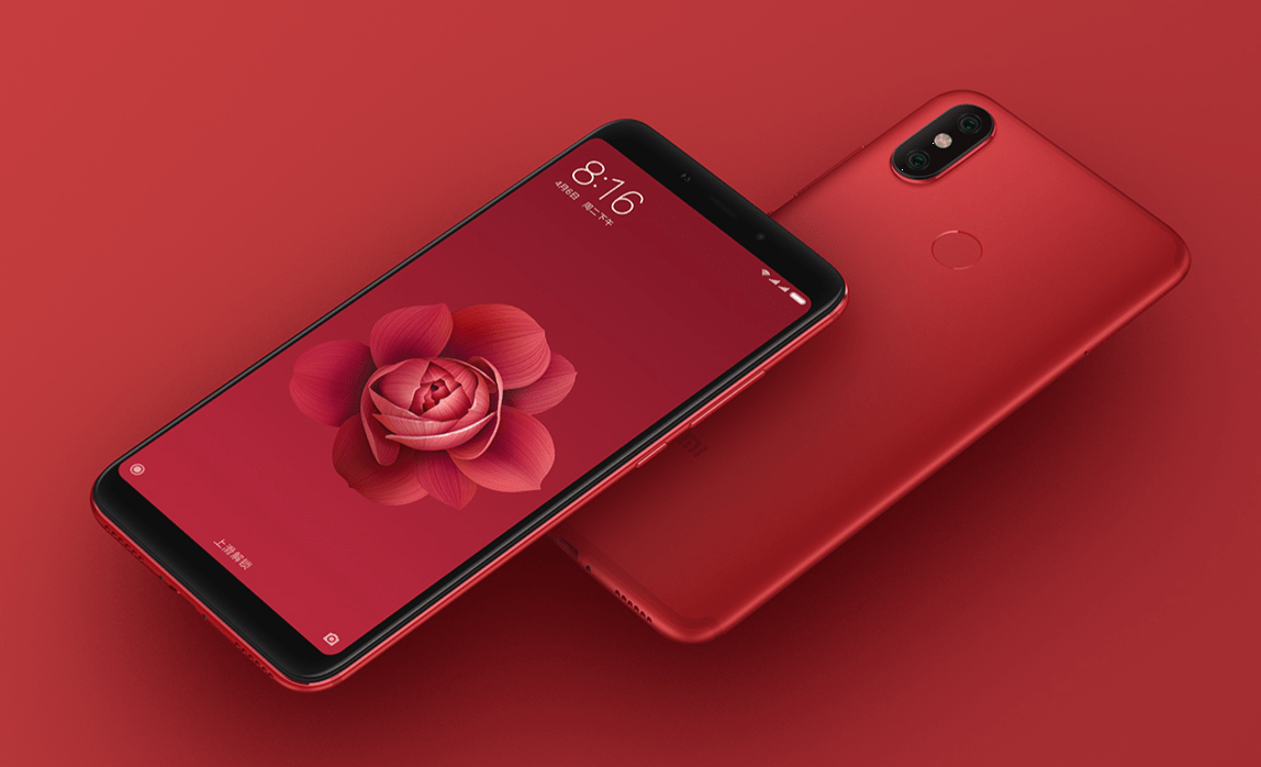 Redmi-Note-5-China-Red-Color