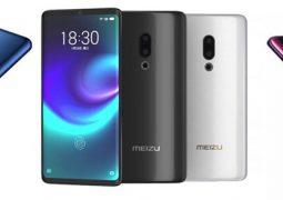Xiaomi Mi Mix 3 vs Meizu Zero vs Oppo Find X