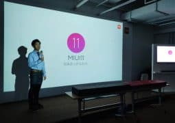 "MIUI 11 development has commenced, Xiaomi shows a ""new and special OS"" is coming"
