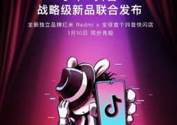 Xiaomi's Redmi announces new partnership with TikTok to launch fresh products