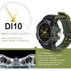🔥Diggro DI10 Orologio Sportivo Intelligente