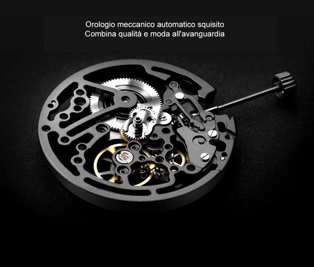 🔥xiaomi youpin ciga orologio meccanico automatico