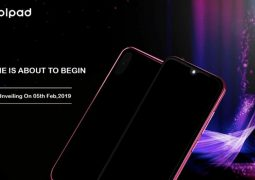 Coolpad Cool 3 with waterdrop notch and Android Pie to release in India tomorrow