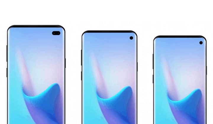 Samsung galaxy s10 series fresh leak displays full specs and features