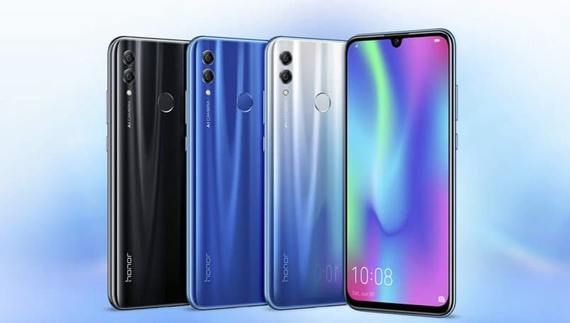 Honor 10i to soon launch in europe could be a rebranded model of honor 10 lite