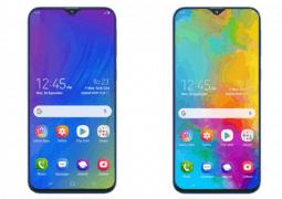 Samsung Galaxy M10, M20 sale begins Presently in India