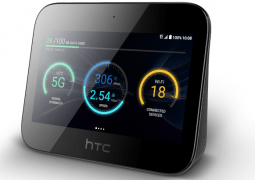 HTC 5G Hub to supply 5G support on 20 products simultaneously