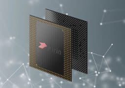Kirin 985 chipset with increased experience to launch in H2 2019