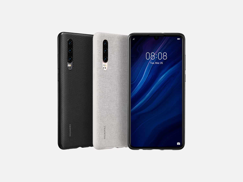 Huawei-P30-PU-Case