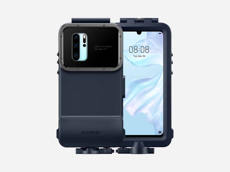 Huawei-P30-Pro-Snorkelling-Case
