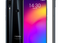 Meizu Note 9 with Sd 675 and 48-megapixel dual camera