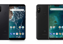 Xiaomi Mi A3 and Mi A3 Lite Android One phones to have in-screen fingerprint sensors